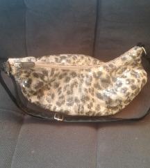 Flitteres táska