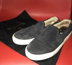 Massimo Duttu slip on sneaker