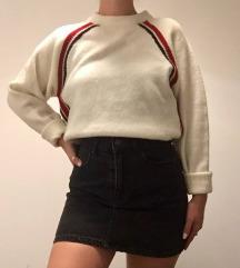 Mango kötött pulóver