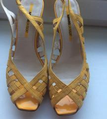Manas Lea Foscatti bőr cipő