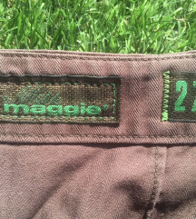 Miss Maggie rakott mini szoknya
