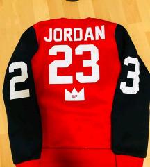 Jordan pulcsi