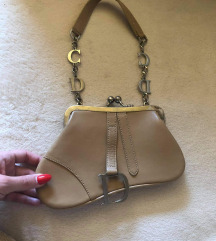 Mini Dior Saddle