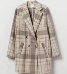 H&M kabát M/L