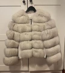 Sarki róka bunda