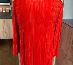 Élénk narancs H&M ruha