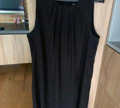 H&M fekete vékony ruha