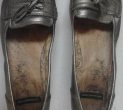 Ezüst Vagabond cipő