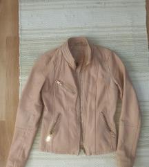 bershka bőr dzseki