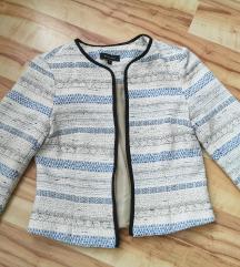 Tweed blézer 34-36