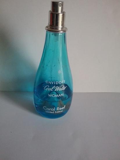 Davidoff coral reef parfüm