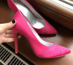 Bershka pink magassarkú