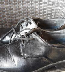 Fiú alkalmi cipő 34-es