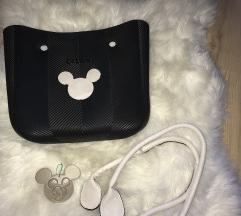 O bag táska 🖤 Új!