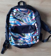 Vans táska