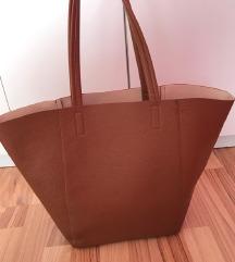 H&M barna táska