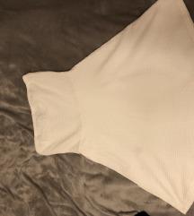 Fehér nyári ruha S