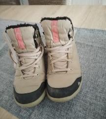 Quetchua cipő