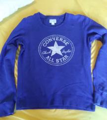 Converse All Star pamut pulcsi ,ajándék felső