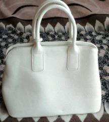 Hófehér táska