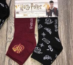 Harry Potter mintás zokni szett(ÚJ!)