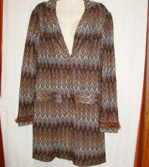 Shiffhauer designer blézer, tavaszi kabát. 40-es.