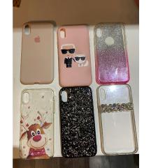 Iphone X/Xs tokok