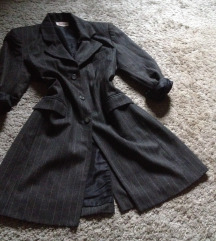 Oversized suit, vintage darab