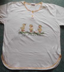 Kiskacsás pizsama felső újszerű Póló