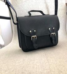 Atmosphere fekete táska