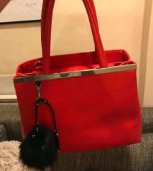 Orsay piros táska