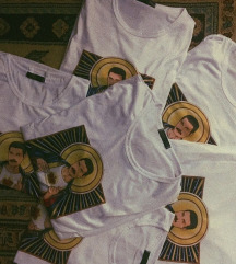 Freddie Mercury-s póló 2 db