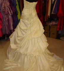 Menyasszonyi ruha 36-38-40