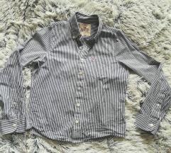 Hollister Női csíkos ing