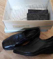 Medicus fekete bőr női félcipő ( 38)