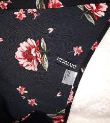 H&M gyönyörű gombos ruha
