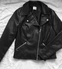 6000FT George biker jacket