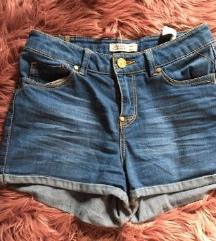 Pull and bear magasderekú farmer sort