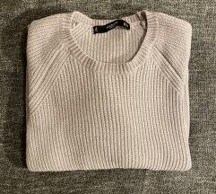 Lila mango pulóver