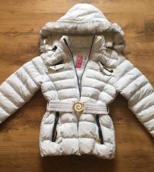 Vastag téli kabát