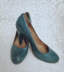Zöld cipő