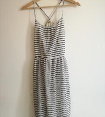 Romantikus nyári ruha (S-M)