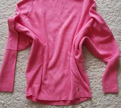 Rózsaszín Reserved pulcsi