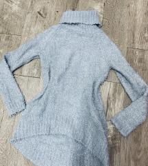 H&M szőrös pulóver