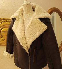 Műirha kabát