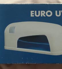 Használt Crystal nails UV lámpa