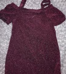 New Look csillogós kis alkalmi ruha