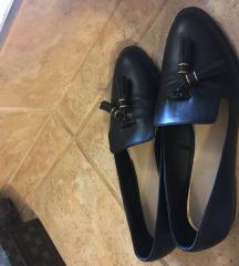 zara belebújós csini cipő női