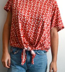Lenge mintás póló