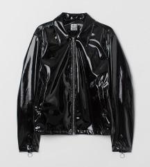 Eladó H&M X Eytys fekete dzseki M -s uniszex